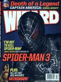 Wizard the Comics Magazine (1991) 187AU
