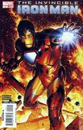 Invincible Iron Man (2008) 2B