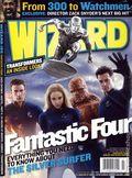 Wizard the Comics Magazine (1991) 189BU