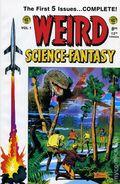 Weird Science Fantasy Annual TPB (1992 Gemstone) 1-1ST