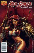 Red Sonja (2005 Dynamite) 34C