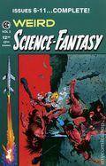 Weird Science Fantasy Annual TPB (1992 Gemstone) 2-1ST