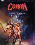 Conan Game Module (1985) 7401