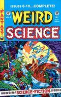 Weird Science Annual TPB (1994-1997 Gemstone) 2-1ST