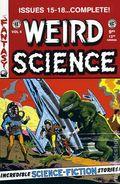 Weird Science Annual TPB (1994-1997 Gemstone) 4-1ST