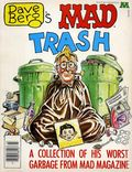 Dave Berg's MAD Trash SC (1981 Mad Big Book) 1-REP