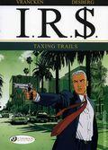 IRS TPB (2008-2015 Cinebook) 1-1ST
