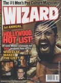 Wizard the Comics Magazine (1991) 195AU