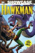 Showcase Presents Hawkman TPB (2007-2008 DC) 2-1ST