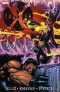 Counter X TPB (2008-2013 Marvel) 1-1ST