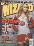 Wizard the Comics Magazine (1991) 197BU