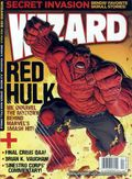Wizard the Comics Magazine (1991) 198AU