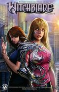 Witchblade TPB (2008-2010 Top Cow) By Ron Marz 4-1ST