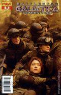 Battlestar Galactica Season Zero (2007) 9B