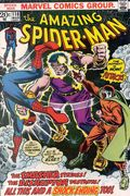 Amazing Spider-Man (1963 1st Series) National Diamond 118NDS