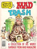 Dave Berg's MAD Trash SC (1981 Mad Big Book) 1-1ST