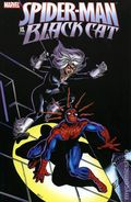 Spider-Man vs. The Black Cat TPB (2005 Marvel) 1-1ST