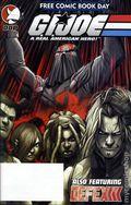Devils Due Free Comic Book Day (2005) FCBD 0