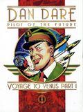 Dan Dare Pilot of the Future - Voyage to Venus HC (2004 Titan Books) 1-REP