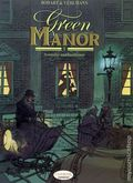 Green Manor GN (2008 Cinebook) 1-1ST