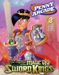 Penny Arcade TPB (2006-2013 Dark Horse/Del Rey/Oni Press) 2-1ST