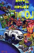 Doin' Time with OJ (1994) 1