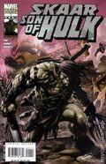 Skaar Son of Hulk (2008) 1B