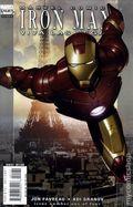 Iron Man Viva Las Vegas (2008) 1C