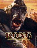 Kong King of Skull Island HC (2004 DH Press) 1-1ST