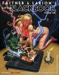 Fastner and Larson's Little Black Book SC (2003-2005 SQP) 1-1ST