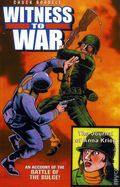 Witness to War GN (2008 Transfuzion) 1st Edition 1-1ST