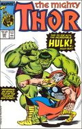 Thor (1962-1996 1st Series) Mark Jewelers 385MJ