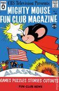 Mighty Mouse Fun Club Magazine (1957) 6