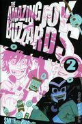 Amazing Joy Buzzards TPB (2005 Image) 1st Edition 2-1ST