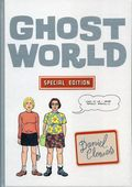 Ghost World HC (2008 Special Edition) 1-1ST