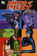 Birds of Prey Sensei and Student TPB (2005 DC) 1-REP