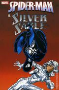 Spider-Man vs. Silver Sable TPB (2006 Marvel) 1-1ST