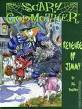 Scary Godmother Revenge of Jimmy HC (1998 Sirius) 1-1ST
