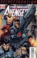 Mighty Avengers (2007) 13B