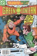Green Lantern (1960-1988 1st Series DC) Mark Jewelers 162MJ