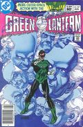 Green Lantern (1960-1988 1st Series DC) Mark Jewelers 167MJ