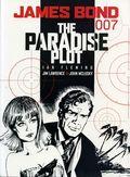 James Bond 007 The Paradise Plot TPB (2008 Titan Books) 1-1ST