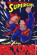 Supergirl Beyond Good and Evil TPB (2008 DC) 1-1ST