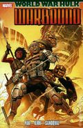 World War Hulk Warbound TPB (2008 Marvel) 1-1ST