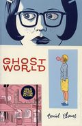 Ghost World TPB (1998 Fantagraphics) 1-REP