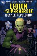 Legion of Super-Heroes TPB (2005-2006 DC) By Mark Waid 1-REP