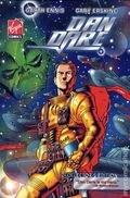 Dan Dare HC (2008 Virgin Comics) 1-1ST