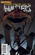 Adolescent Radioactive Black Belt Hamsters (2008) 4B