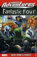 Marvel Adventures Fantastic Four TPB (2005-2009 Marvel Digest) 9-1ST