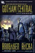 Gotham Central HC (2008-2010 DC) 1-1ST